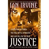 Justice (The Tainted Realm (3))