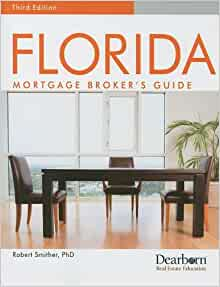 how to find a mortgage broker in florida