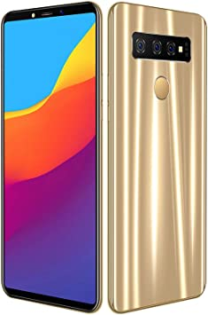 Smartphone 1 + 16G de Memoria 6.1 Pulgadas Pantalla táctil de ...