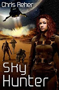 Sky Hunter (Targon Tales Book 0) by [Reher, Chris]