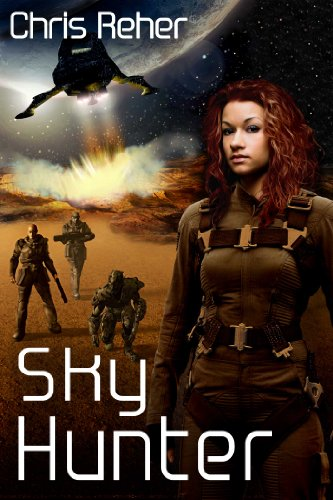 Sky Hunter (Targon Tales Book 0)