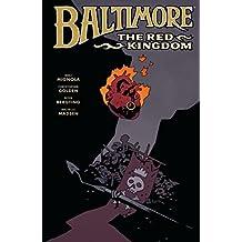 Baltimore Volume 8: The Red Kingdom