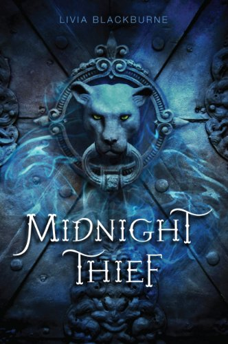 Midnight Thief cover