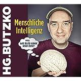 Menschliche Intelligenz oder Wie blöd kann man sein: WortArt