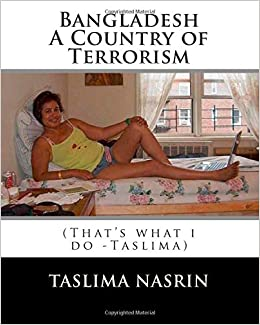 Book Bangladesh A Country of Terrorism: That's what i do: Volume 1 (Introductionary)