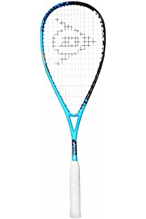 DUNLOP Force Evolution Squash Racquet Series (120g and 130g Weight Available)