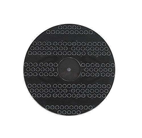 Oreck Commercial 53178-51-0327 Drive Pad Holder, 12'' Diameter, For ORB550MC Orbiter Floor Machine (Pack of 2)