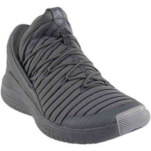 Flight Jordan Gris Gris Slip On Nike en 919715 Monochrome Luxe 003 Chaussures Tissu Homme BTnwtU