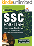 SSC English Language Guide for CGL/ CHSL/ MTS/ GD Constable/ Stenographer