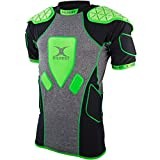 Gilbert Triflex Match V3 Rugby Body Armour (X-Large)