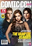 TV Guide Magazine (July 2013) Comic Con Special - Vampire Diaries - The Originals