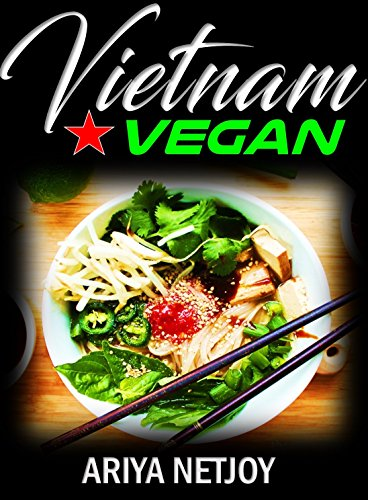 Cookbook Vietnam Vegan Vietnamese Cookbook Simple