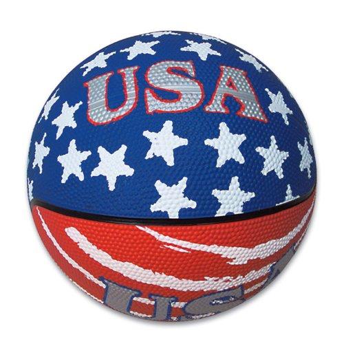 Rhode Island Novelty B003AC9A0Q Basketball