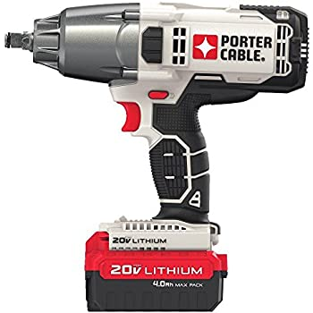 Porter cable pcl180idk-2 cordless impact driver review.