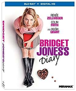 Bridget Jones's Diary [Blu-ray + Digital HD]