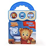 : Potty Time! (Daniel Tiger's Neighborhood) (Daniel Tiger Neighborhood)