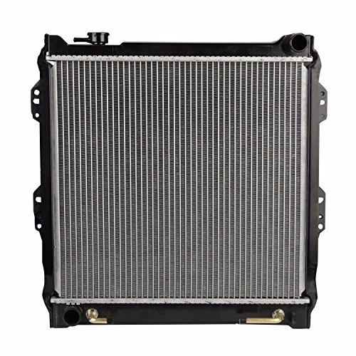 Klimoto Brand 50 New Radiator For Toyota 4 runner Pickup 86-95 3.0 V6 4WD
