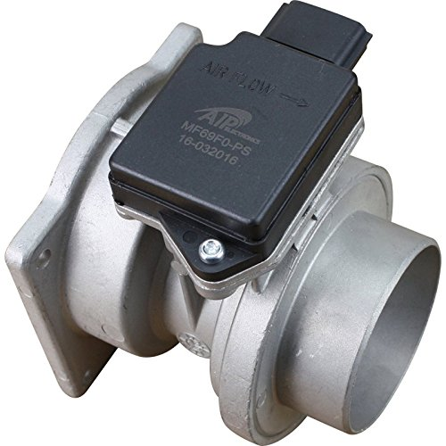 nissan 240sx air flow meter - 5
