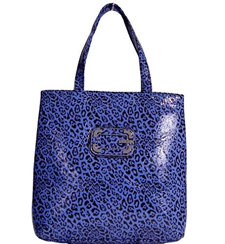 Jacquard Hobo Style Bag - 8