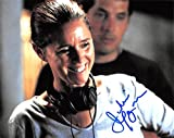 JULIE TAYMOR - Director AUTOGRAPH Signed 8x10 Photo
