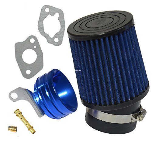 212cc Predator Performance Air Filter Adapter Amp Upgrade