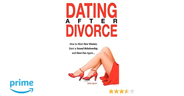 starting a new relationship after divorce