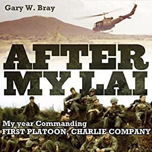 After My Lai Audiobook