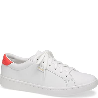 f733417797 Amazon.com | Keds Ace Leather Women's | Fashion Sneakers