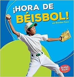 Brendan Flynn - ¡hora De Béisbol! (baseball Time!)
