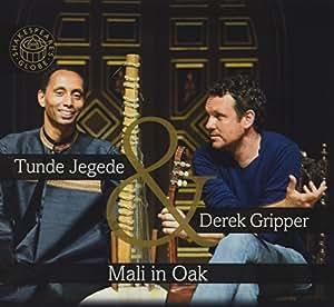 Mali in Oak