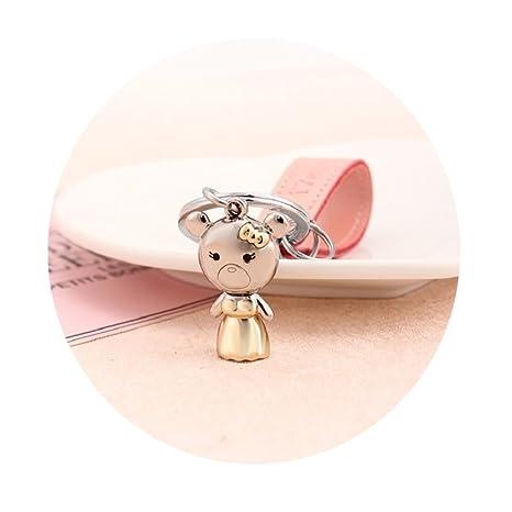 Amazon.com: Milesi exquisito señoras y señores oso accesorio ...