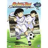 Olive et Tom - Le retour (En route vers le mondial) - Partie 2 - Coffret 4 DVD - VF