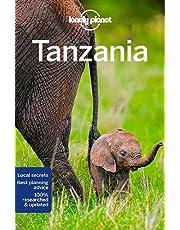 Lonely Planet Tanzania 7 7th Ed.: 7th Edition