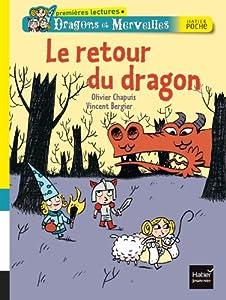 """Afficher """"Le retour du dragon"""""""