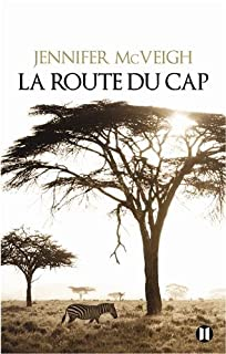 La route du Cap, McVeigh, Jennifer