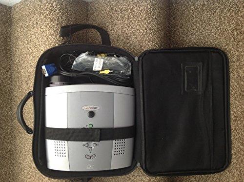 InFocus LP530 , 2000 Lumens, 400:1 Contrast, 6.5 lbs, DLP Projector