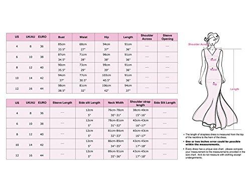 Mini Vestito bianco e As05540 senza schienale Alisapan sexy casual rosa semplice spalline senza Twdnqf68