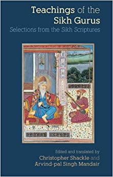 Book Teachings of the Sikh Gurus: Selections from the Sikh Scriptures