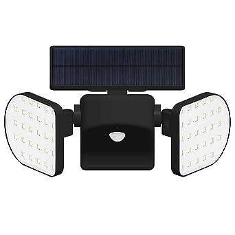 56 Lampes Solaires Indarun Ip65Spot Etanche Solaire Led Extérieur trQdsh