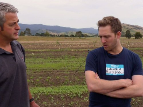 Reconnecting Cooking With The Soil With Luke Burgess In - Paddock Hours