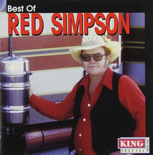Best of Red Simpson by King