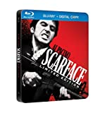 Image of Scarface (Limited Edition) (Blu-ray + Digital Copy)