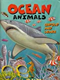 Ocean Animals, Gaby Goldsack, 1577555082