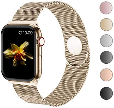 Cocos Compatible Stainless Replacement iWatch product image