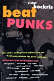 Beat Punks, Victor Bockris, 0306809397