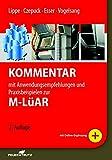 Kommentar zur M-LüAR: Mit Anwendungsempfehlungen und Praxisbeispielen zur Lüftungsanlagen-Richtlinie