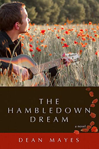 Book: The Hambledown Dream by Dean Mayes