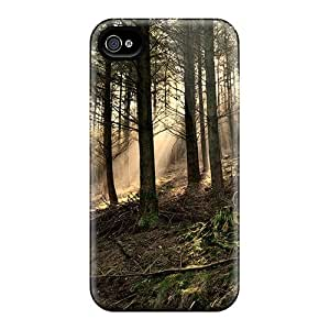 Premium Case For Iphone 4/4s- Eco Package - Retail Packaging - KsnqdVW1485YIyPS