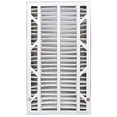 "BestAir A201-SGM-BOX-11R Furnace Filter, 20"" x 25"" x 6"", Aprilaire Replacement, MERV 11"