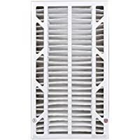 BestAir A401-SG4-BOX-11R Furnace Filter, 16 x 27 x 6, Aprilaire Replacement, MERV 11, 6 pack